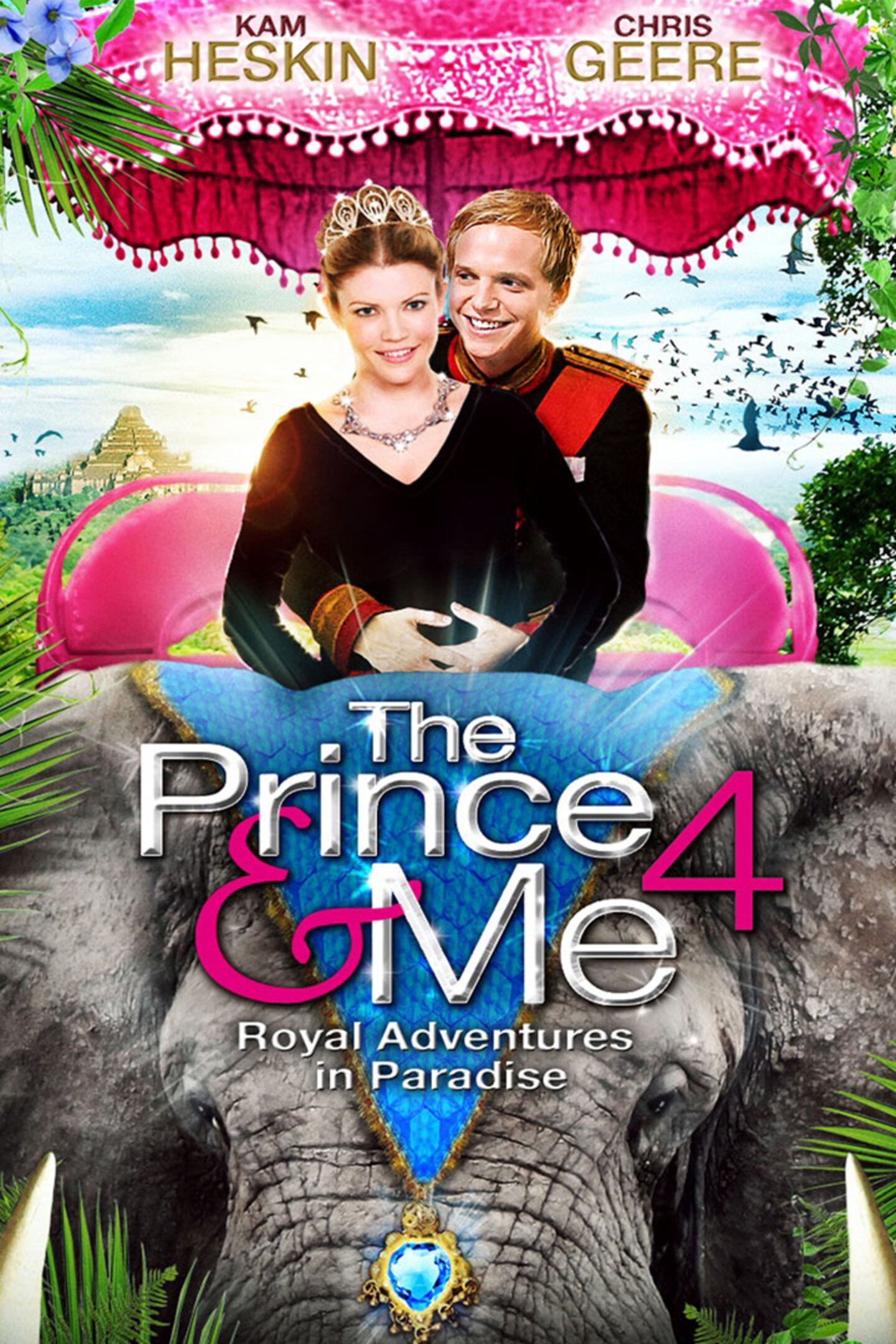 The Prince and Me 4: The First Anniversary